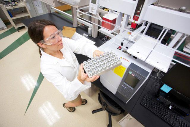 Kapnick Center Research Lab