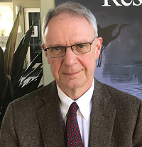 Johannes Westerink