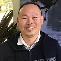 Jung-Chen Huang
