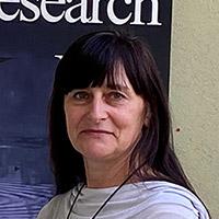 Julita Anna Dunalska, Ph.D.