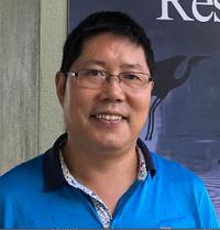 Linfeng Li