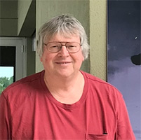Patrick Kangas Ph.D.