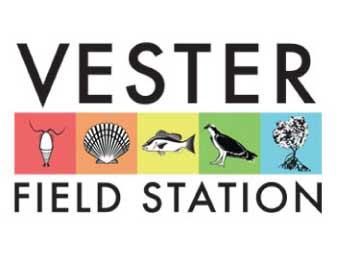 Vester Field Station Logo