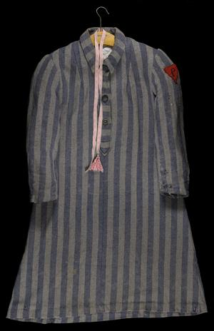Prisoner Uniform