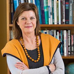 Professor Karen Jacobsen